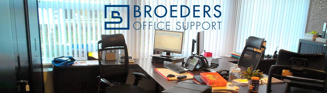 Broeders Office Support